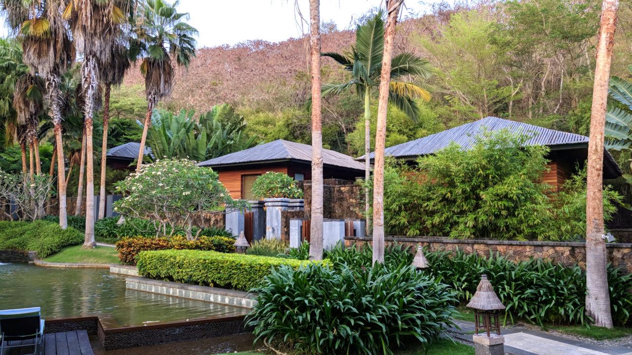 MO Spa Villas