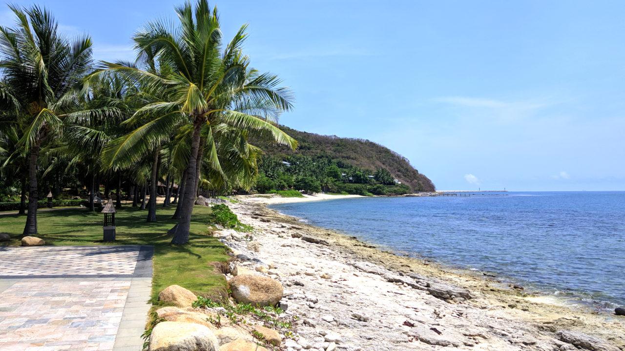 Coral Bay Sanya