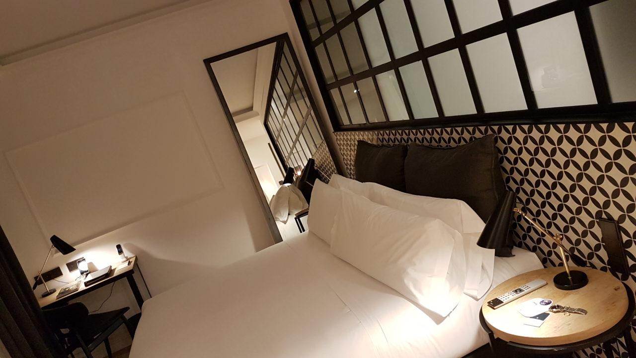 Serras Barcelona Room