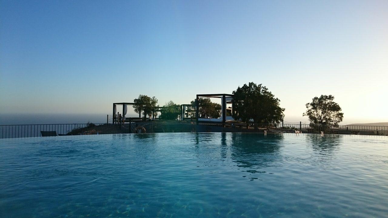 Sheraton Salobre Gran Canaria Pool