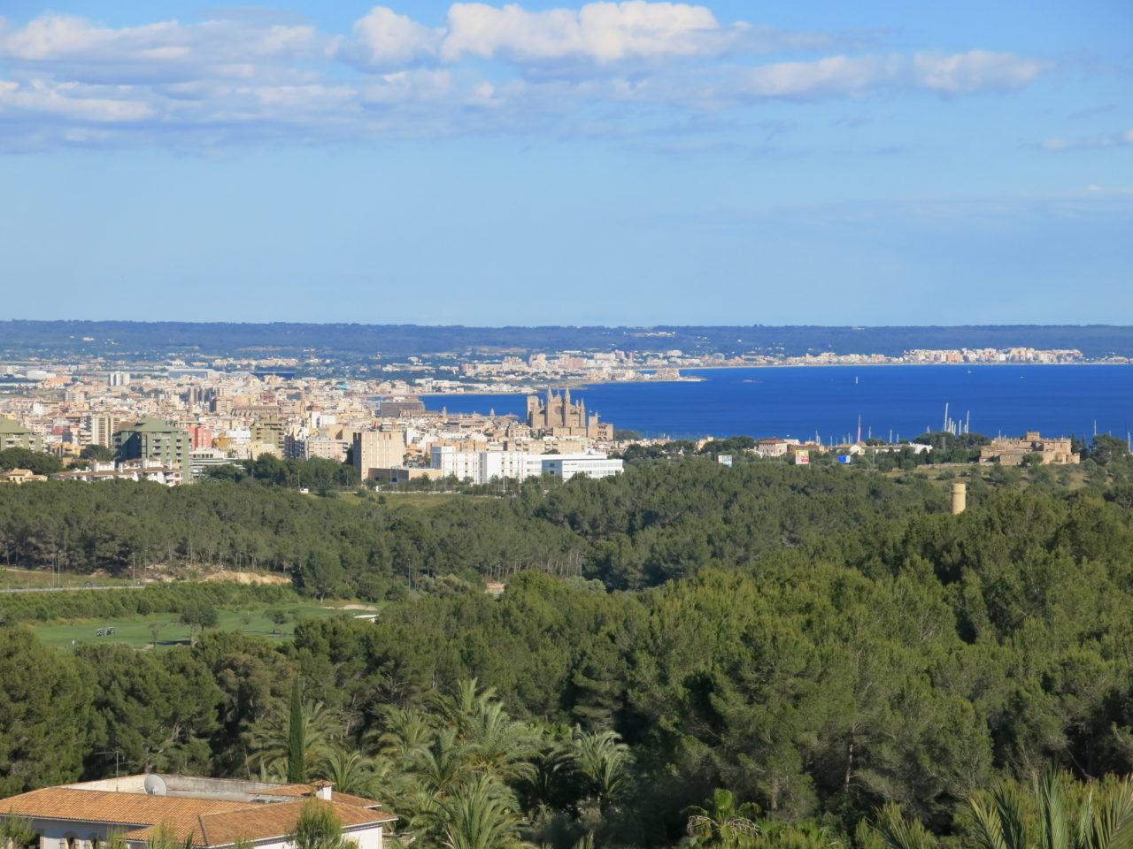Castillo Son Vida Mallorca Bar Armas