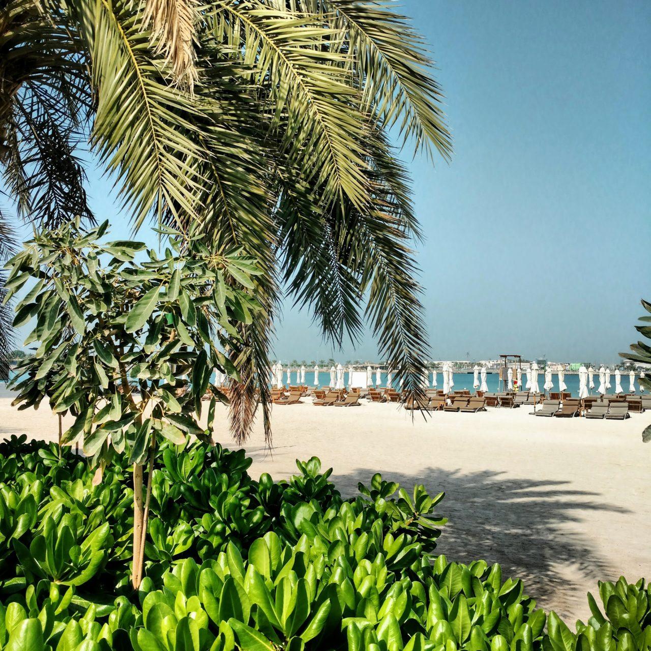 Nation Riviera Beach Abu Dhabi