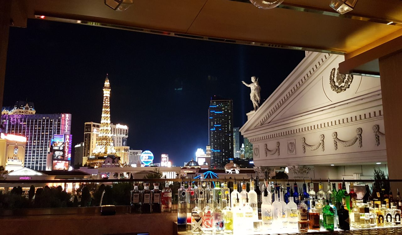 Las Vegas: A city guide for grown-ups | Passport & Palmtree