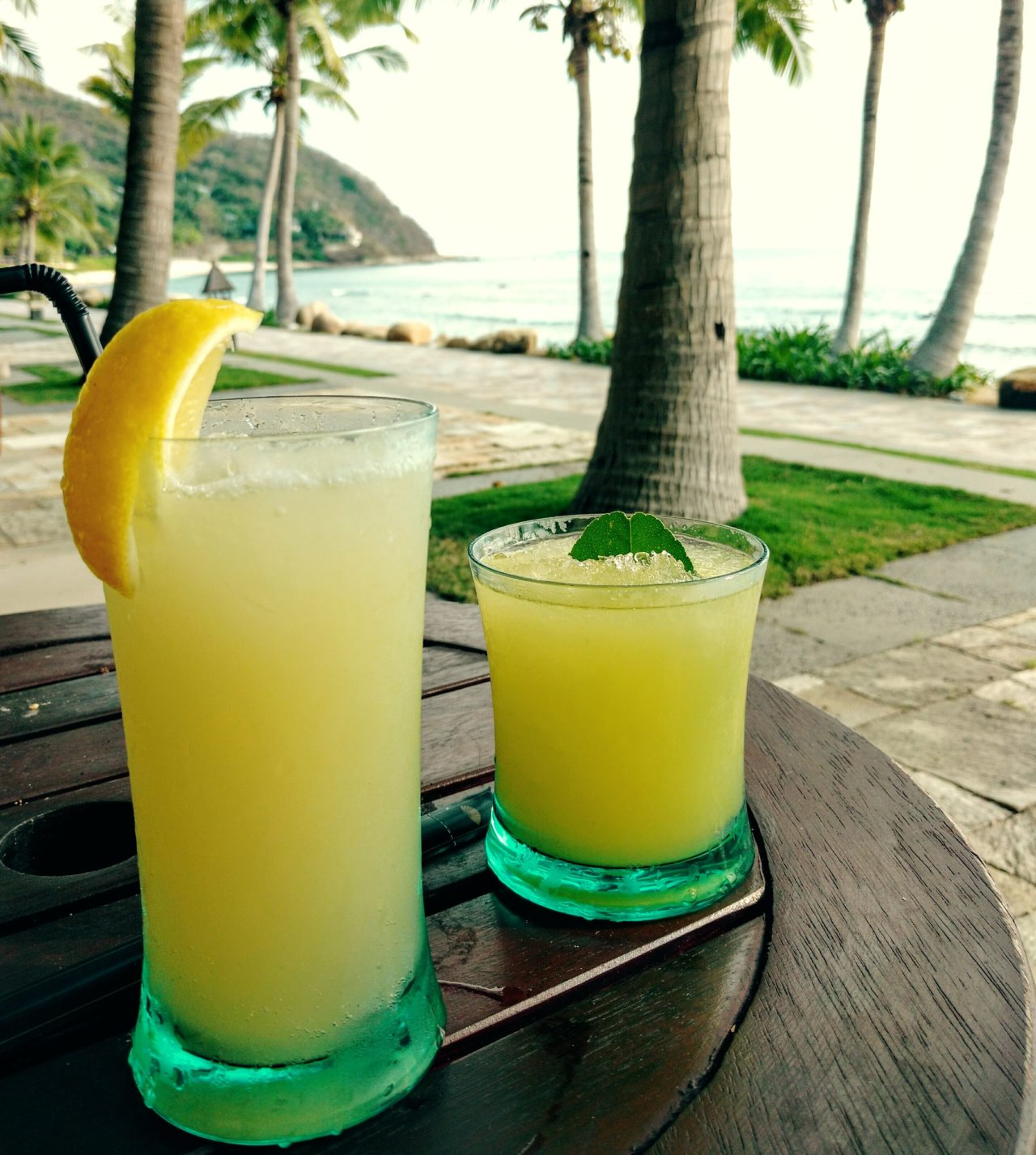 Mandarin Oriental Sanya Drinks Pool