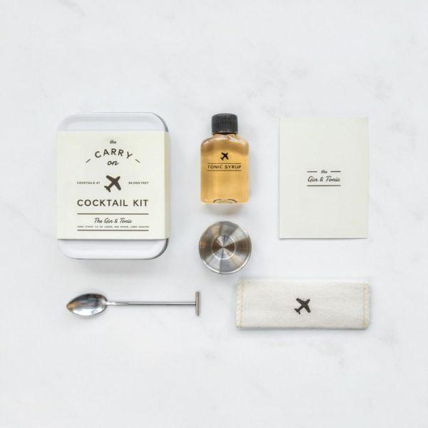 Gin Tonic Flight Kit