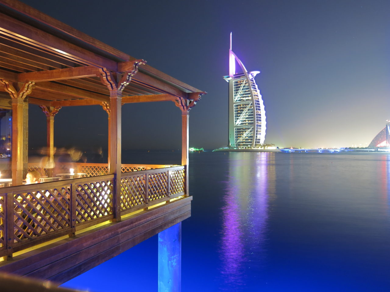 Pierchic Dubai