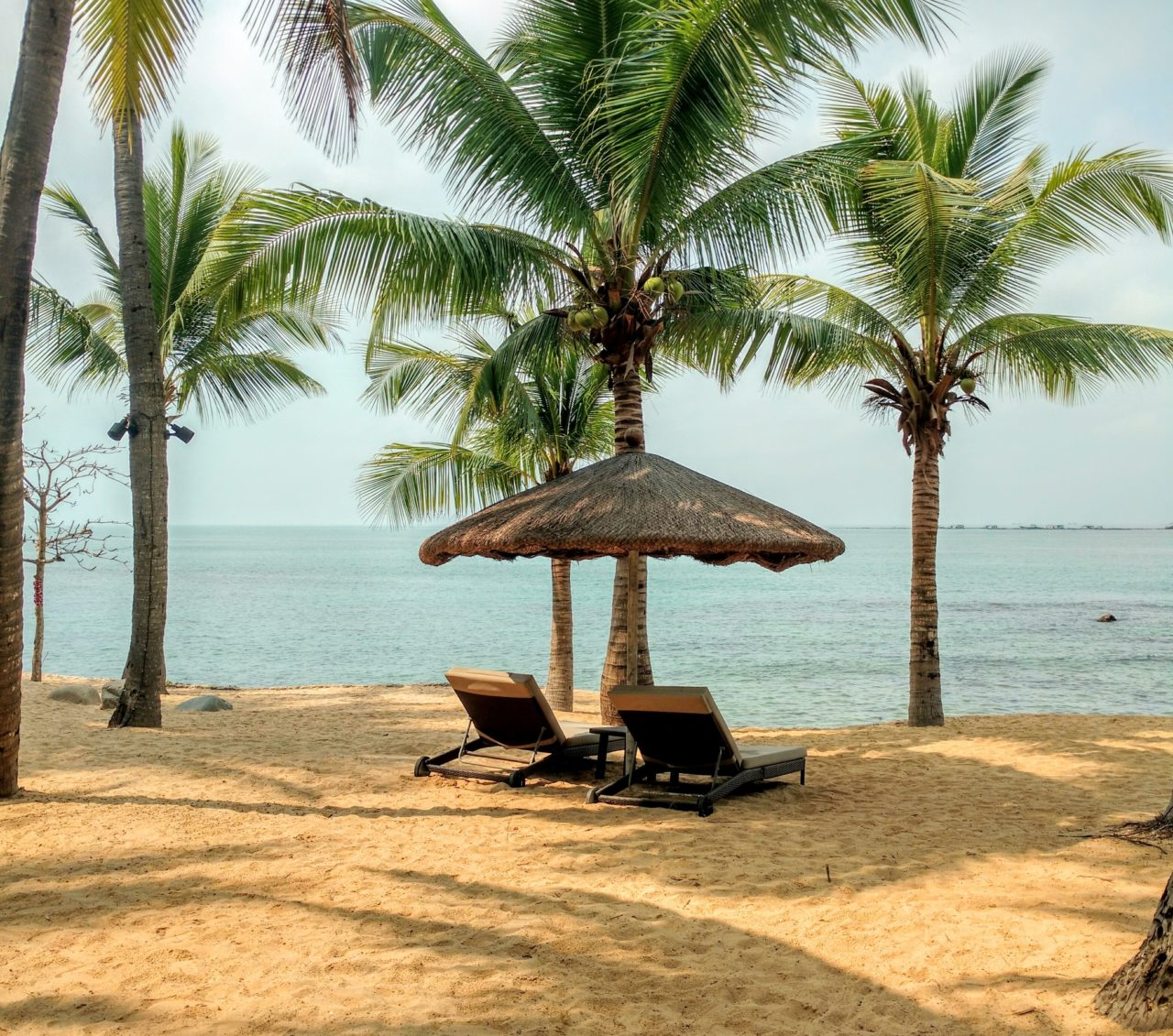 Mandarin Oriental Sanya Beach