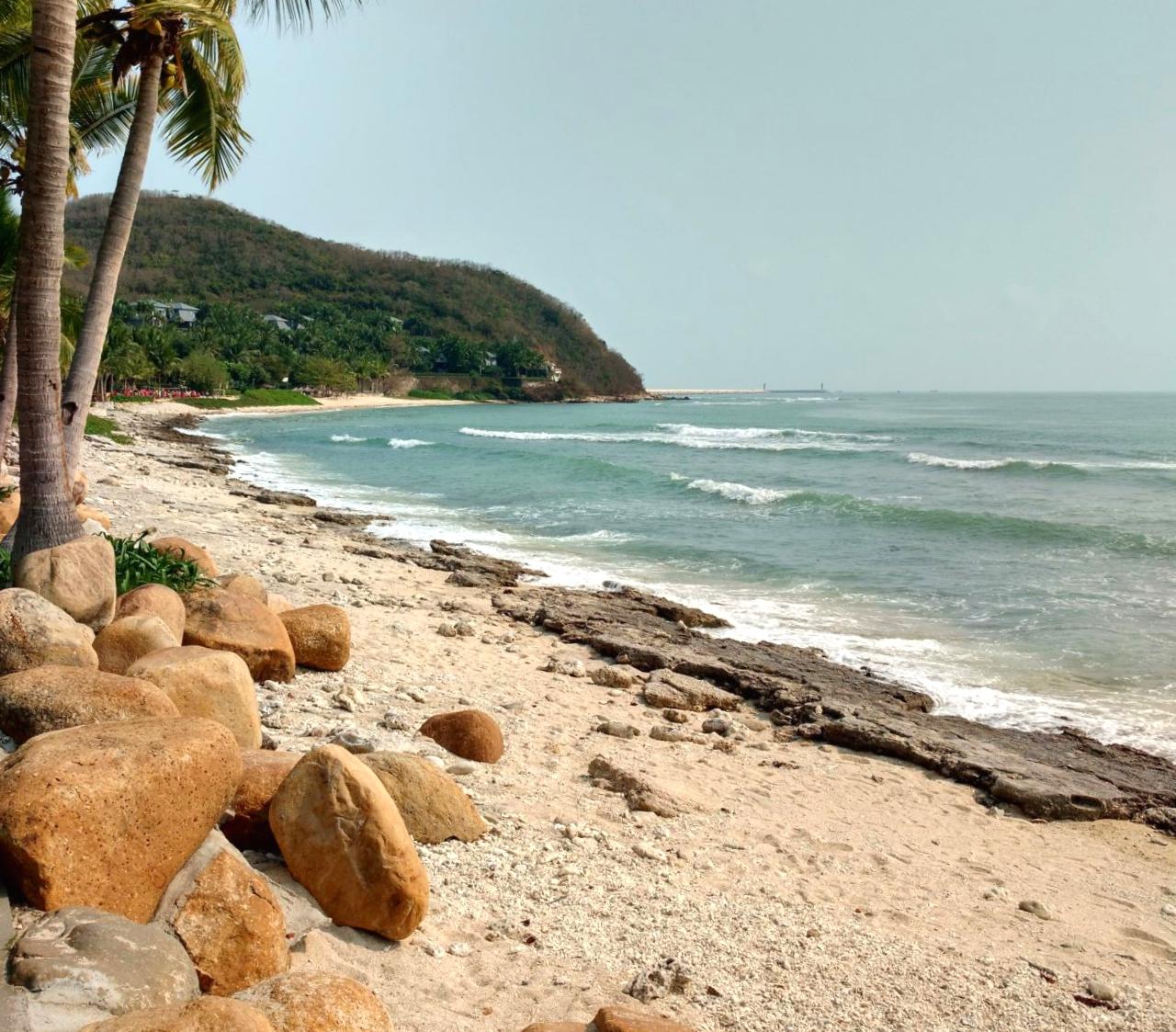 Mandarin Oriental Sanya Coral Bay