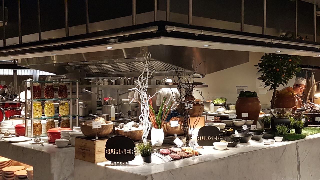 Feast restaurant Dubai
