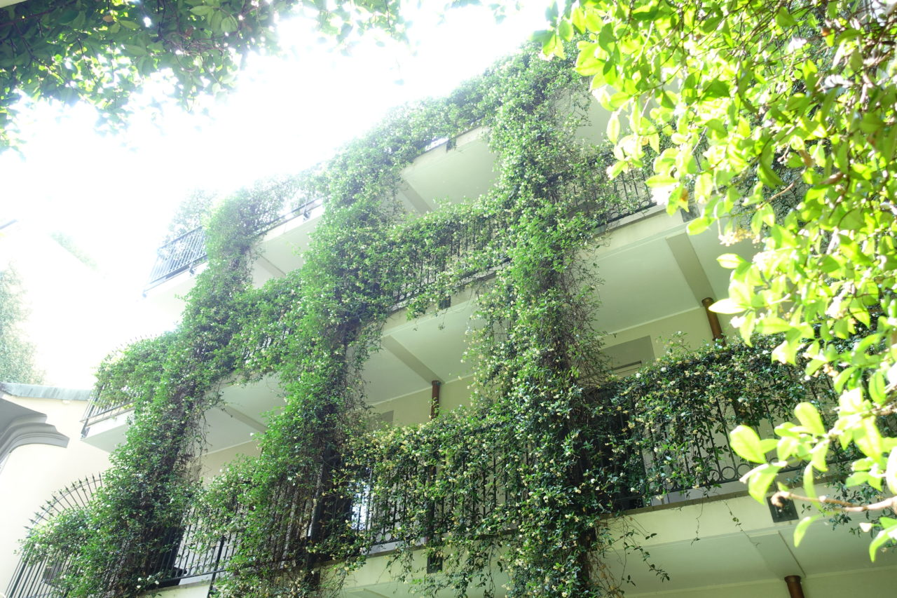 Hotel Milano Scala Eco Friendly