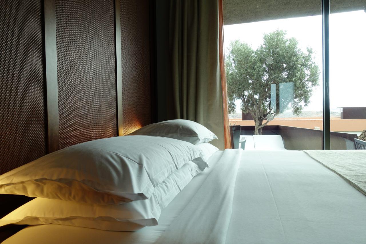 Sheraton Gran Canaria Bed