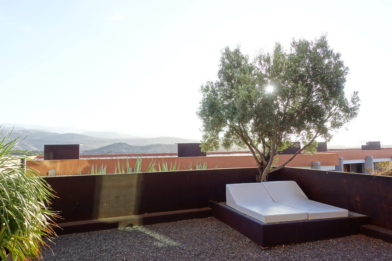 Sheraton Gran Canaria Suite Terrace