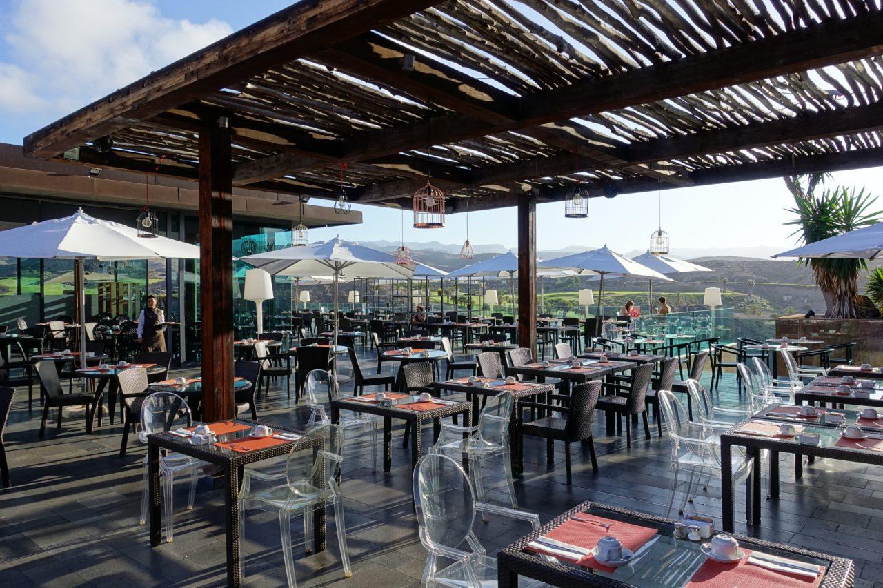 Sheraton Gran Canaria Gofio Restaurant