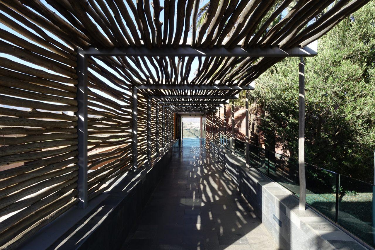 Sheraton Gran Canaria Design