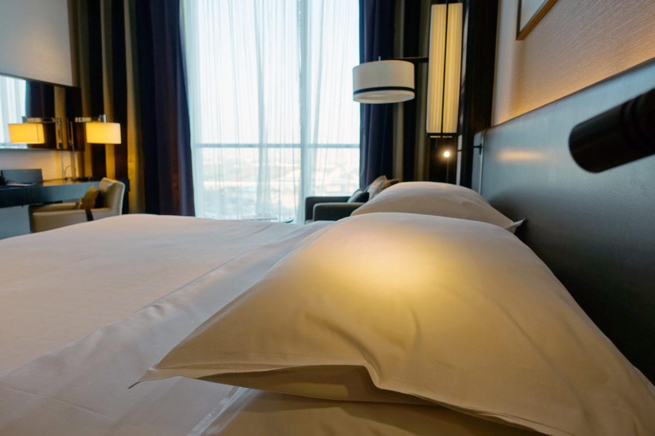 Sweet sleeper bed