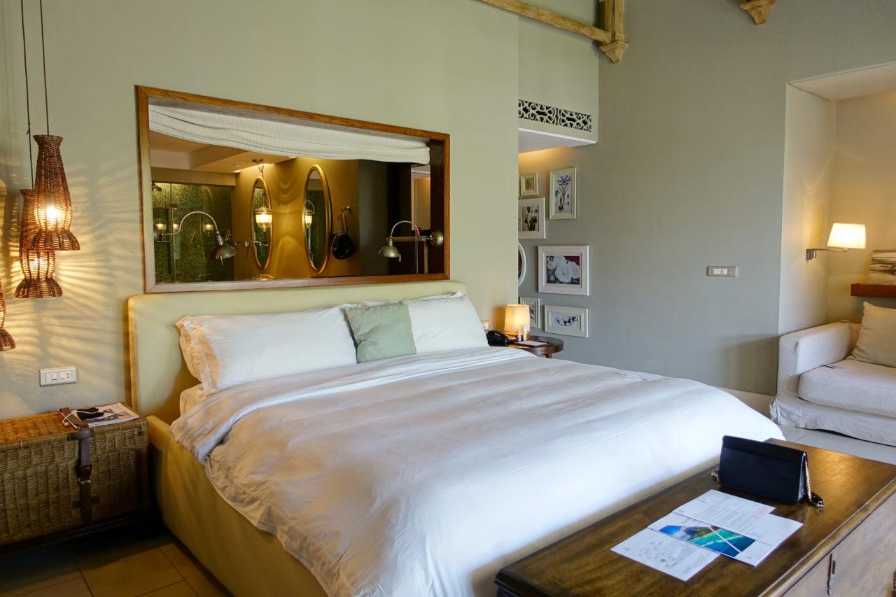 St. Regis Mauritius Room