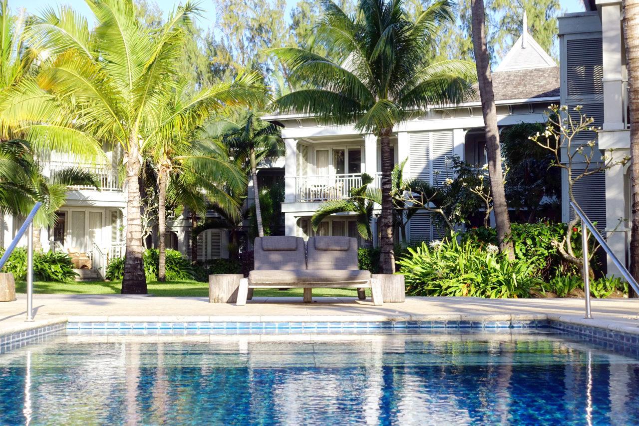 St. Regis Mauritius Pool