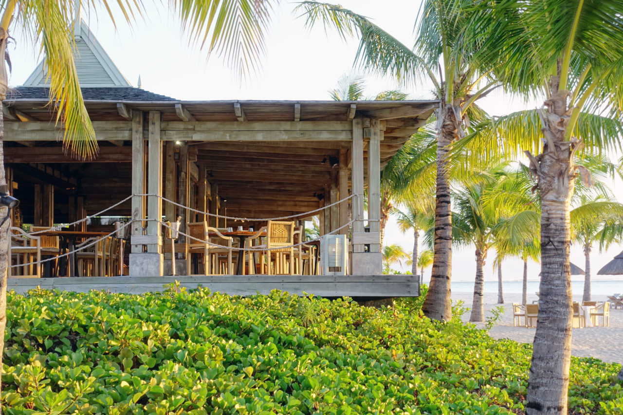 St, Regis Mauritius Resort Dining