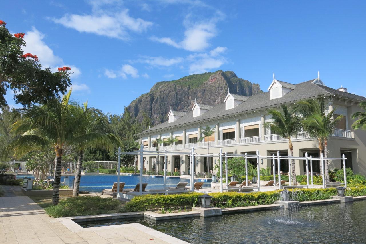 St. Regis Mauritius Le Morne