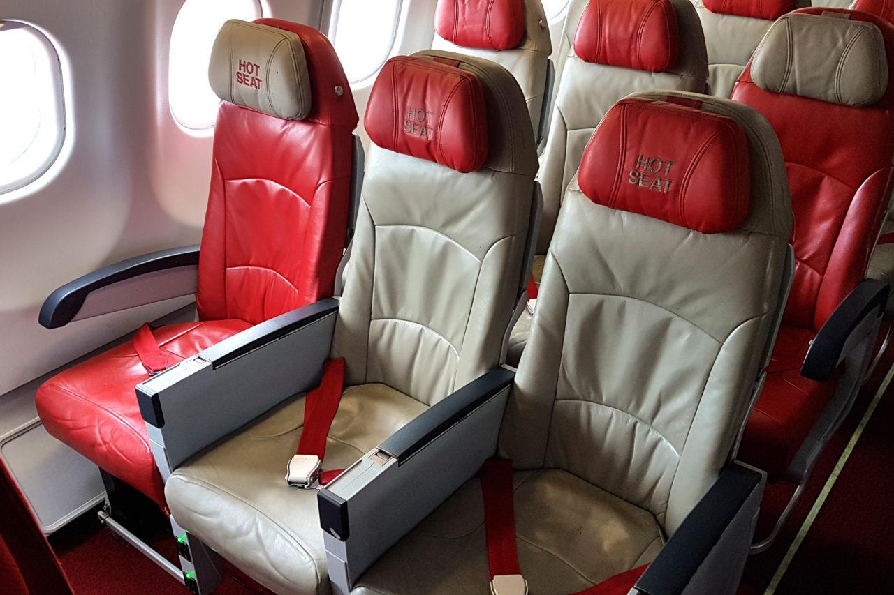 Air Asia Premium Flex