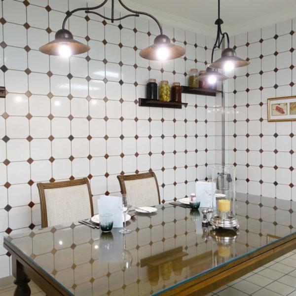 Chef's Table St. Regis Mauritius