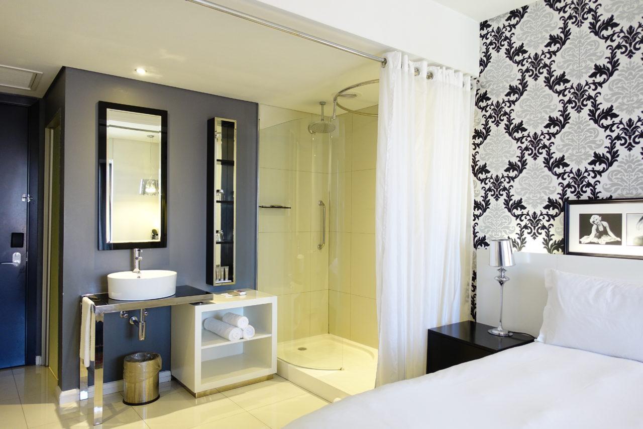 Protea Hotel Fire&Ice Johannesburg standard room