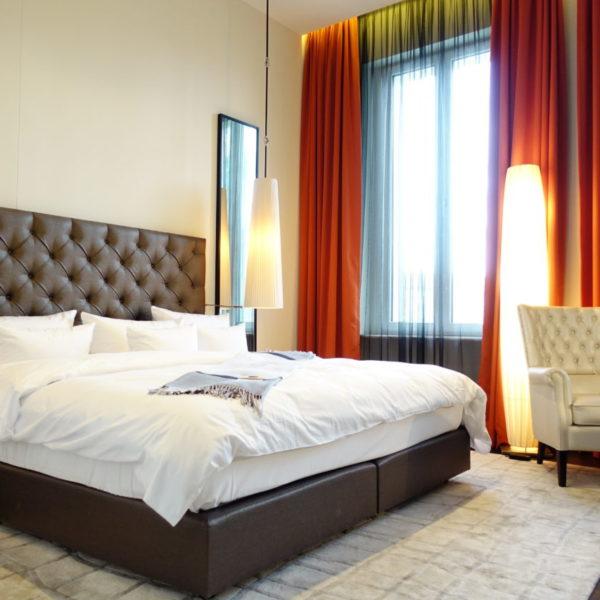 Hotel Zoo Berlin Deluxe Room
