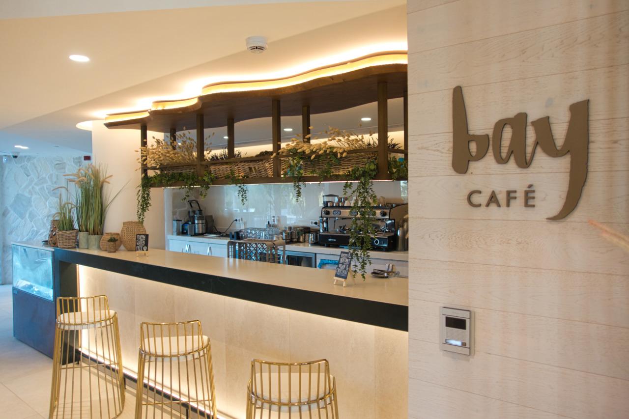 Nobu Bay Cafe