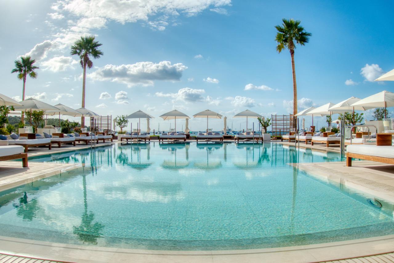 Nobu Ibiza Bay Hotel