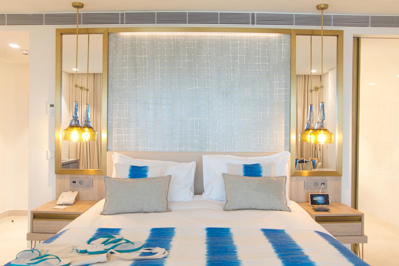 Nobu Ibiza Bay Room
