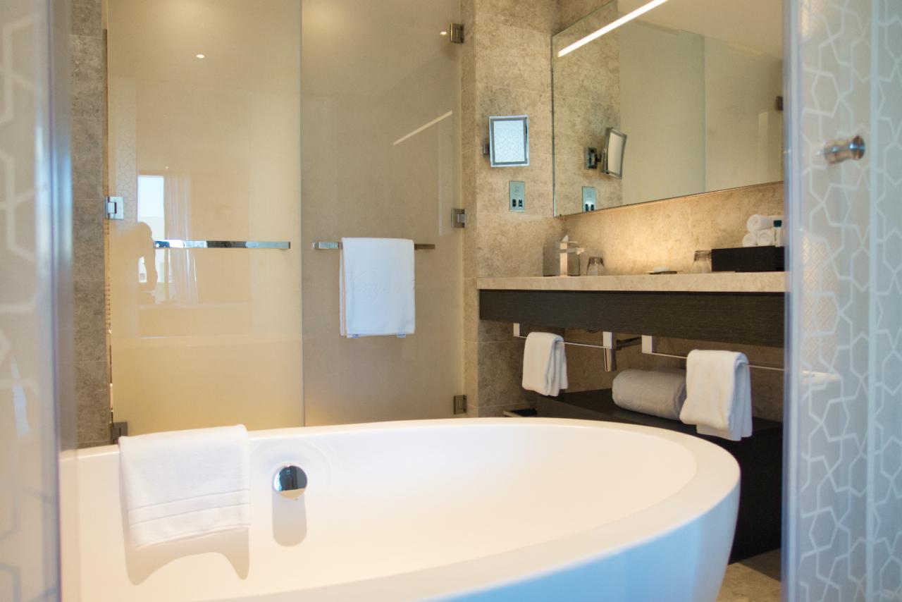 Bathroom Kempinski Muscat