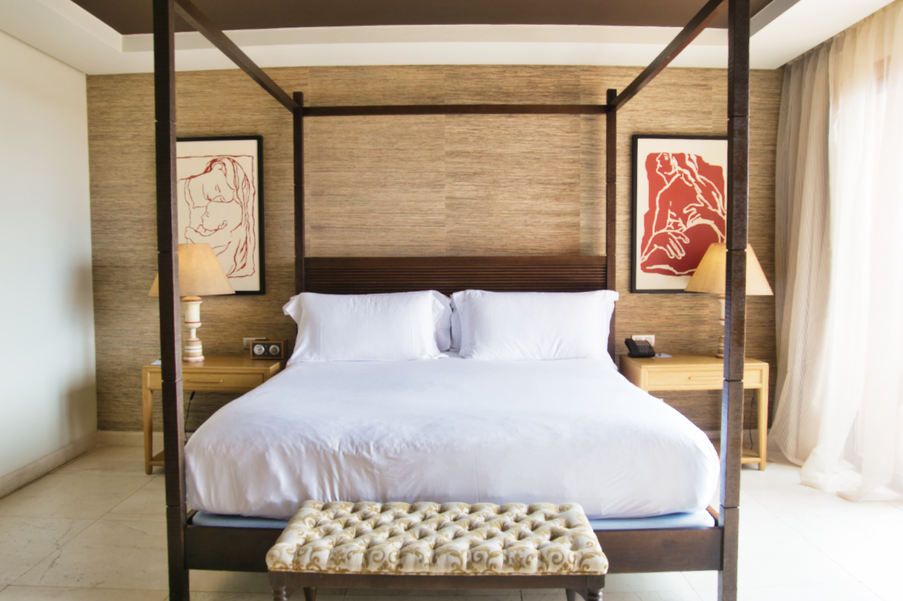 Ritz Carlton Abama Room