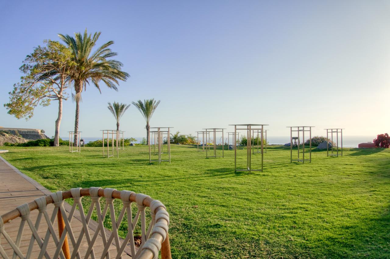 Ritz Calrton Abama Tenerife El Mirador Lounge