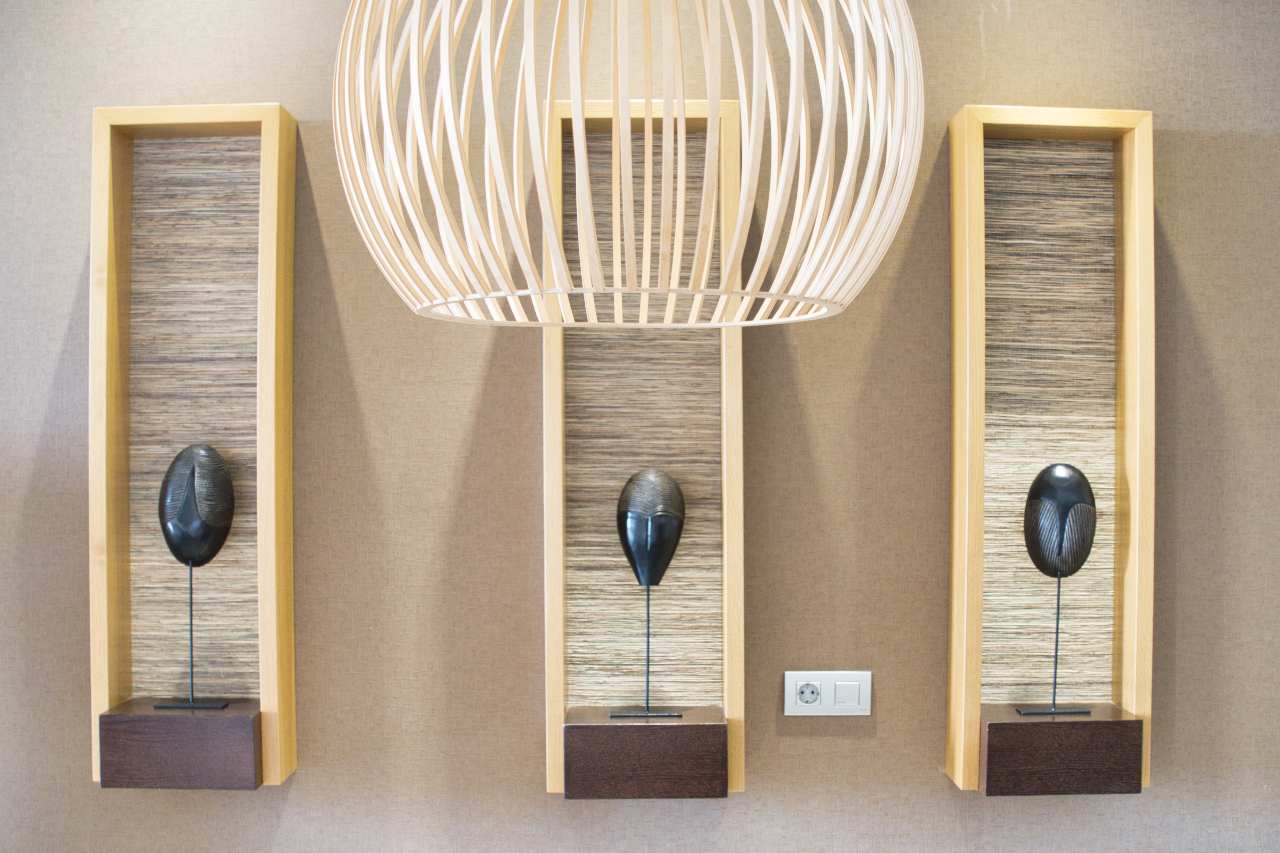 Ritz Calrton Abama Tenerife Suite Details
