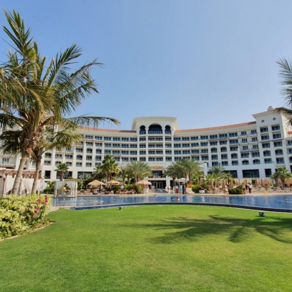 Waldorf Astoria Palm Dubai